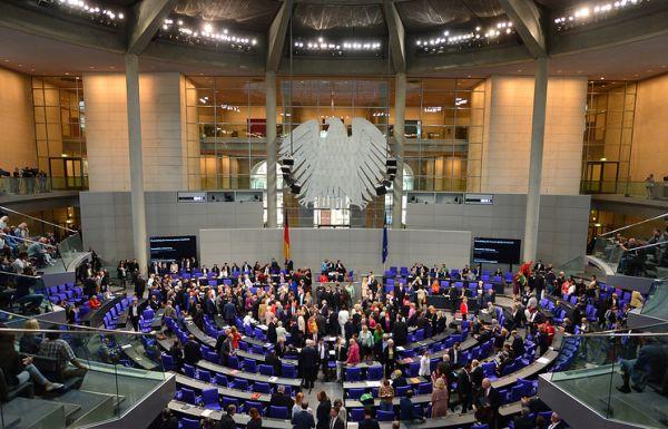 МИД Германии: Турция не будет  членомЕС спрезидентом Эрдоганом