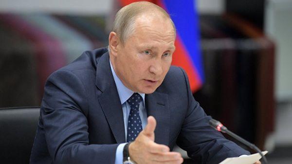 Стало известно, сколько граждан России одобряют работу В.Путина, Медведева и Государственной думы