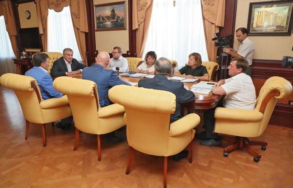 ВКрыму объявили оботставке управляющих сразу четырех муниципалитетов— Обещание выполнил