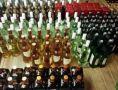 В Евпатории изъяли из незаконного оборота алкоголь и табак на 150 тысяч рублей