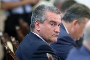 Аксенов решил посадить руководство «Крыматотранса»