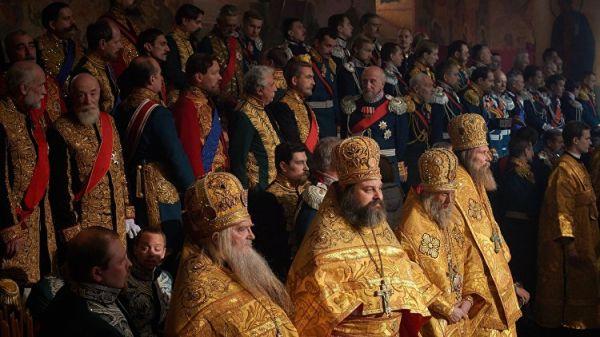 """Песков: хулиганство в отношении фильма """"Матильда"""" будет пресекаться"""