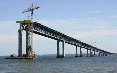 Ротенберг уверен, что Крымский мост неоседает инераспадается