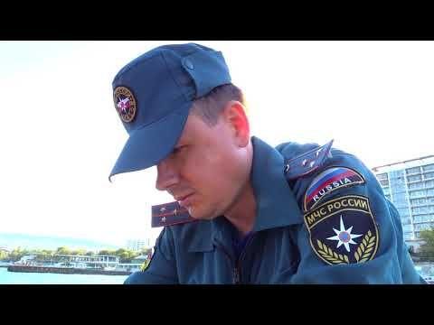 Для взрыва мины в Феодосии эвакуировали 200 человек
