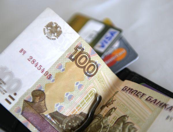 Кредитование экономики вОрловской области вIполугодии возросло на7,5%