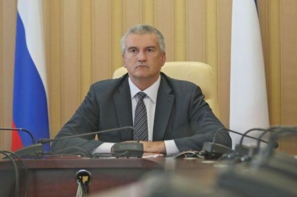 Аксенов прокомментировал отношение Евросоюза к региональным выборам