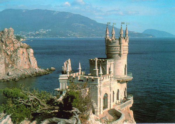 В Корпорацию развития Крыма не поступало проектов яхтенных марин и гольф-клубов в Коктебеле