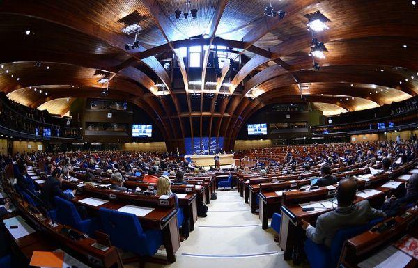 Вице-спикер Государственной думы: РФнебудет платить взнос вПАСЕ в последующем году