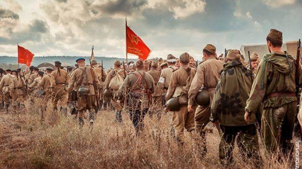 Минкульт Российской Федерации недал денежных средств накрымский военно-исторический фестиваль наФедюхиных высотах