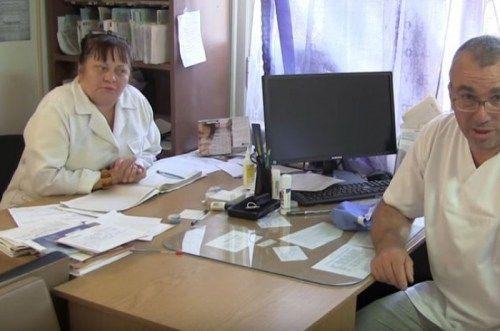 Врачи Алупки обвинили российскую власть в развале медицины