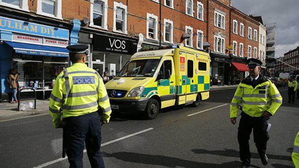 Премьер Великобритании сообщила овысокой вероятности новых терактов вгосударстве