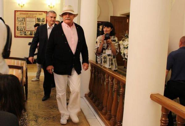 История с«Матильдой» лежит насовести Фонда кино— Михалков