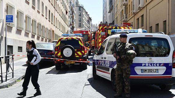 Милиция Франции предупредила овозможности терактов вевропейских странах
