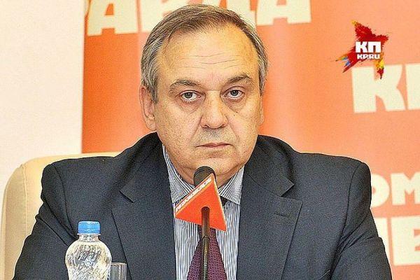 Вице-премьеру Крыма не дали выступить на совещании ОБСЕ в Варшаве