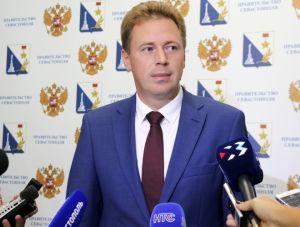 Правительство Севастополя ушло в отставку