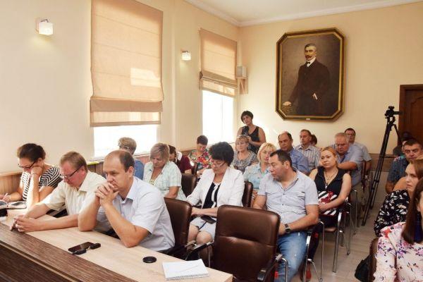 Евпаторийцев приглашают на бесплатную вакцинацию от гриппа