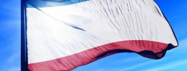 Флаг Крыма поднимут над Антарктидой во время экспедиции