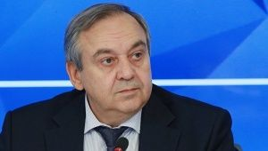 Мурадова не пустили на совещание ОБСЕ