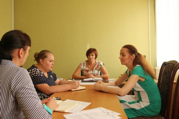 Состоялось рабочее совещание по вопросам подготовки мероприятий, посвященных Дню Государственного герба и Государственного флага Республики Крым