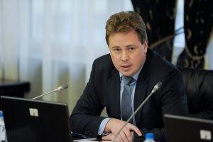 Овсянников отправил в отставку правительство