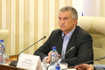 Аксенов не против народных выборов главы Крыма