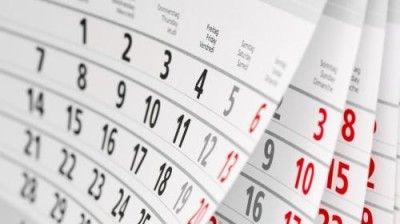 Названы официальные выходные для крымчан в следующем году