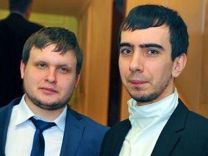 Российские пранкеры презентуют Крыму свою книгу
