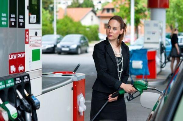 ВКрыму снизилось качество бензина назаправках, сказал Аксёнов