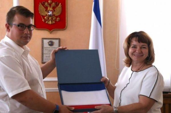 Оккупанты установят флаг «российского» Крыма вАнтарктиде