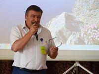 В Ялте проходит XXVII Международная междисциплинарная конференция «Человек и природа: проблемы социоестественных исследований»