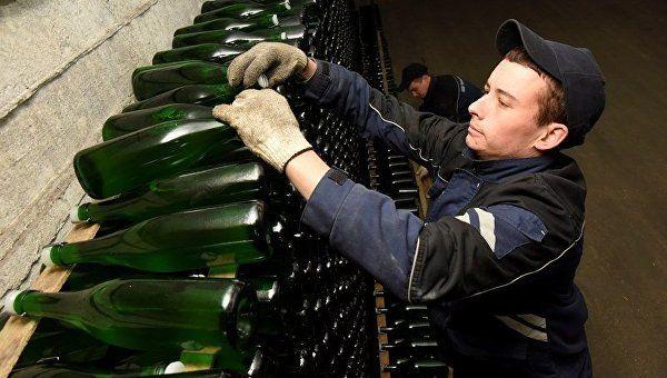 Приватизацию завода шампанских вин «Новый Свет» вКрыму проведут внынешнем году