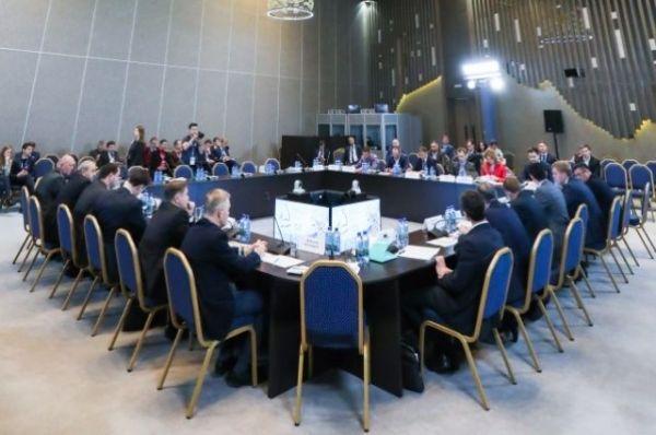ВКрым приедут народные избранники бундестага