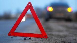 Руководитель спецоперации в Крыму попал в ДТП