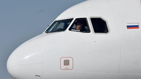 Нароссийскую авиакомпанию, которая летает вКрым, наложили многомиллионный штраф
