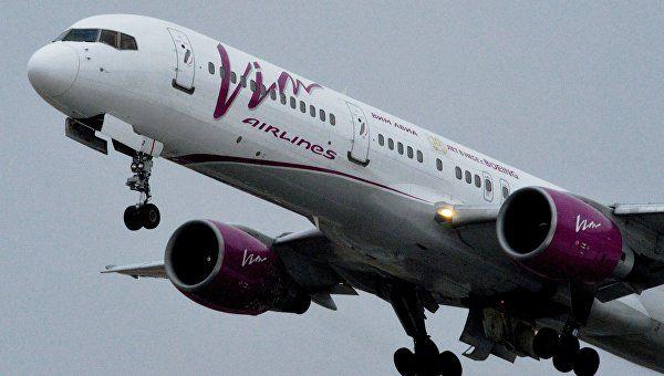Пассажиров «ВИМ-Авиа» могут отправить рейсами иных перевозчиков