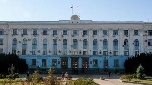 Во время ремонта в Совмине украдено 10 миллионов