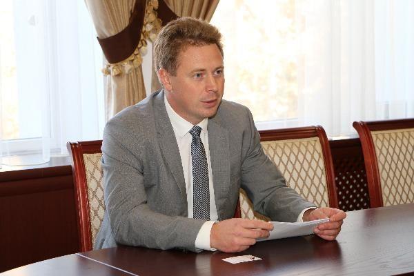 Дмитрий Овсянников провел встречу с руководителями предприятий оборонно-промышленного комплекса