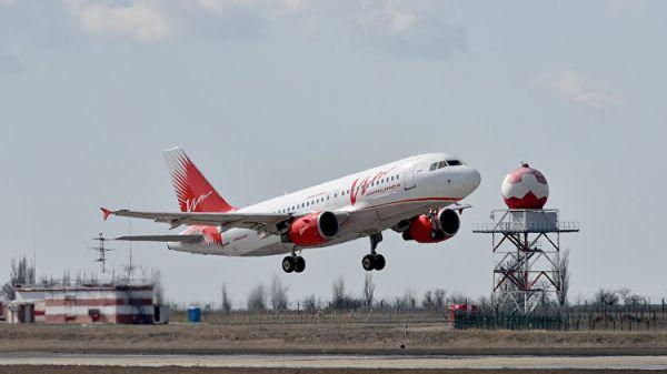 В столице России отправили схваченные надвое суток рейсы наДальний Восток