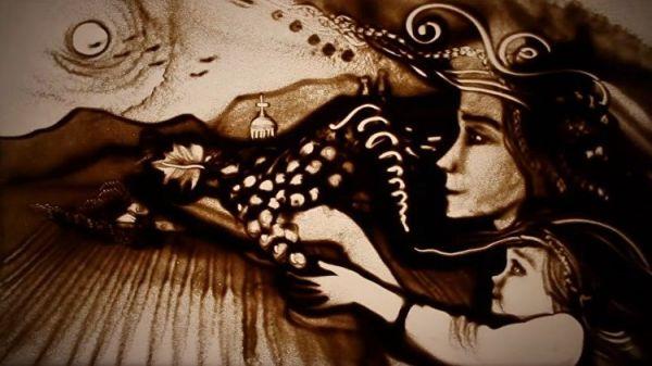 День герба ифлага празднуют 24сентября вКрыму