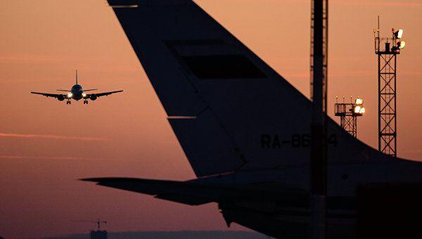 «ВИМ-Авиа» задолжала «Домодедово» около 500 млн руб.