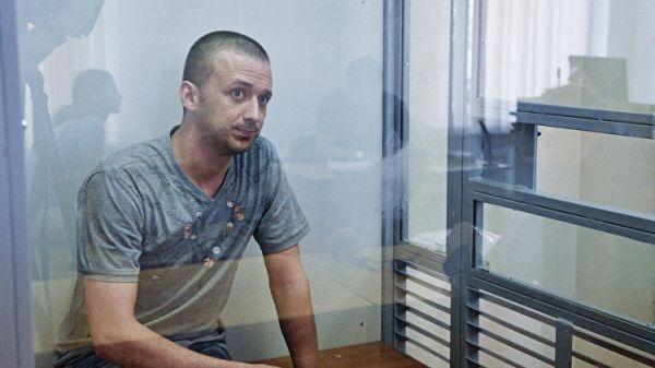 Суд столицы Украины продлил до24ноября арест российскому военнослужащему Одинцову