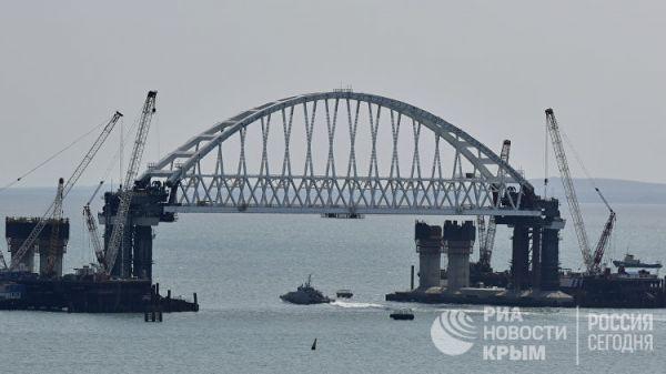 ВКрыму ожидают делегацию с Украинского государства