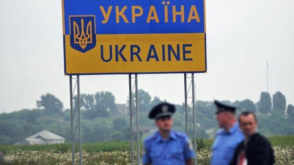 Неизвестные застрелили пограничника, прорываясь в РФ с Украины