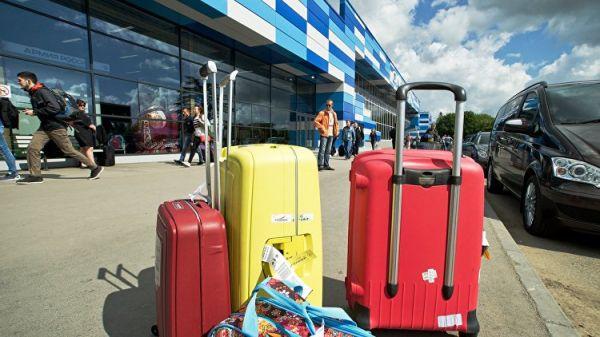 """Крым по """"единому"""" билету посетили 170 тысяч туристов"""