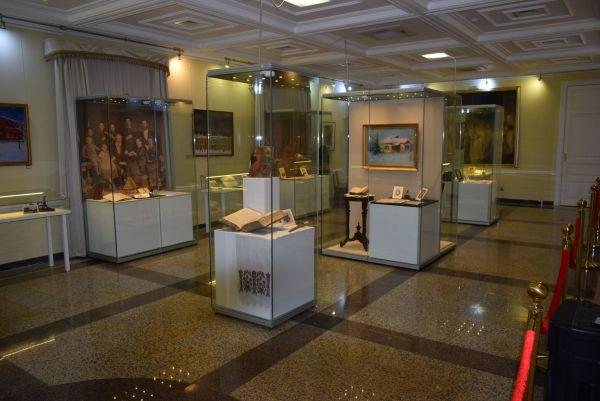 Крымский литературно-художественный музей принял участие в создании проекта «Четыре жизни Чехова» в Ростове-на-Дону