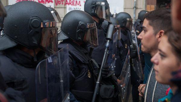 Мурадов объяснил отличия крымского референдума от каталонского