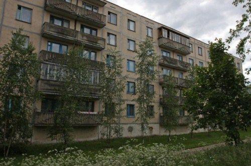 Съемное жилье в Симферополе и Севастополе назвали недоступным