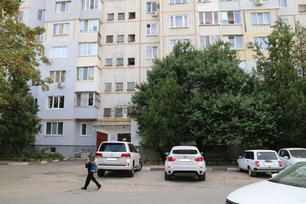 В Севастополе по программе капремонта отремонтировали 197 домов