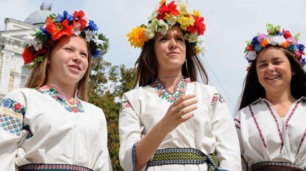 Латвийский общественник в Крыму предложил создать международную ассоциацию украинцев