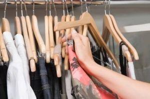 Крымская воровка пыталась обхитрить рамку в магазине фольгой
